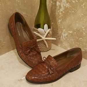 Naturalizer Woven Loafers